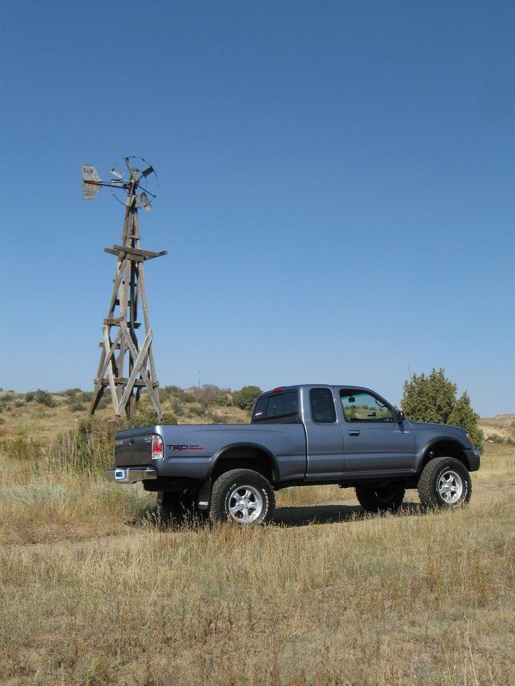 Tundra 4 Inch Lift 33s >> Best 25+ 2004 toyota tacoma ideas on Pinterest | Tacoma 4x4, Toyota tacoma lifted and Toyota ...