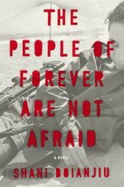 The People of Forever are Not Afraid (September)