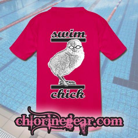 Hot teen swimchick