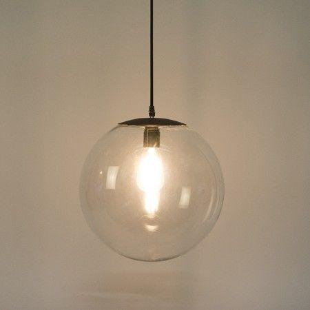 Hanglamp Pallon 35 transparant