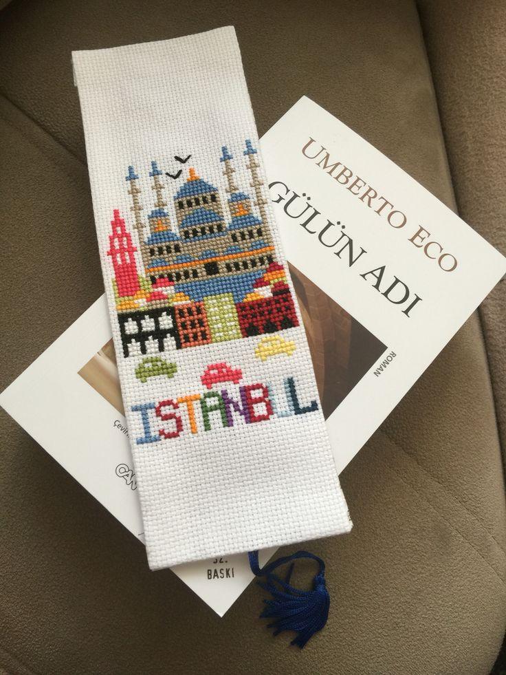 İstanbul ah İstanbul