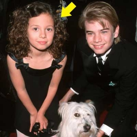 "Mackenzie Rosman is best known for playing the adorable Ruthie Camden in the TV show ""7th Heaven.""       [Now] --> http://tmz.me/zfpQFO"