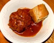 Easy ground beef recipes: Porcupines recipe