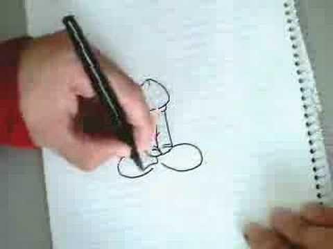 Disegni con doppi sensi troppo divertente - YouTube