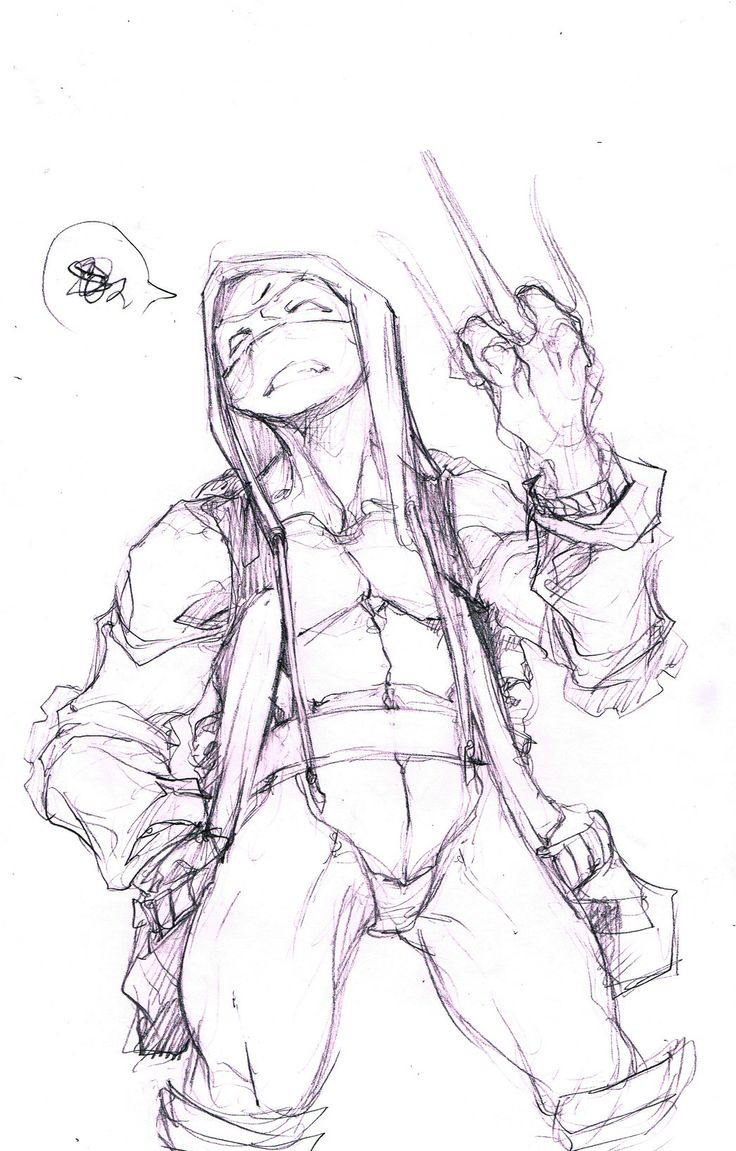 ROBUTTS • I like Raph and Fashion, whats a girl to do but...