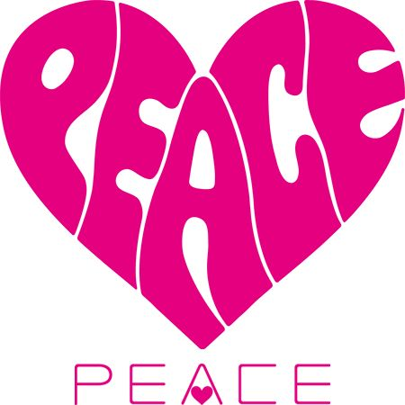 Peace in Love                                                                                                                                                                                 More