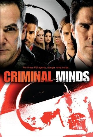Criminal Minds - My favorite set of people they ever had in a season, right here