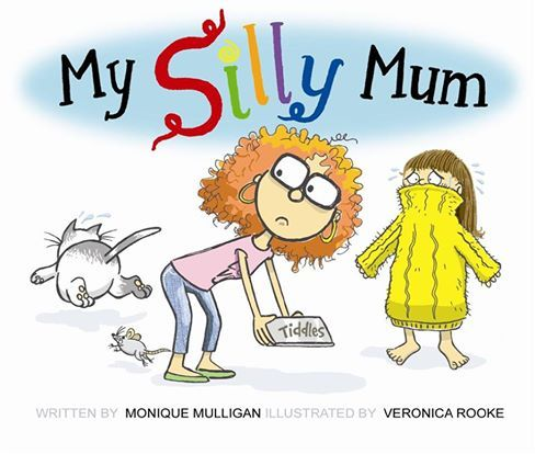 Pre-order from: serenitypress.org Dancing with the vacuum cleaner … making my dinner into funny faces. My mum is so silly she drives me nuts! Sometimes I wish my mum wasn't so silly … or do I? With delightful illustrations and a hearty sprinkling of humour, My Silly Mum captures the eye-rolling, face-palming moments of growing up with a mother who still remembers what it's like to be a child. For ages 3-8.