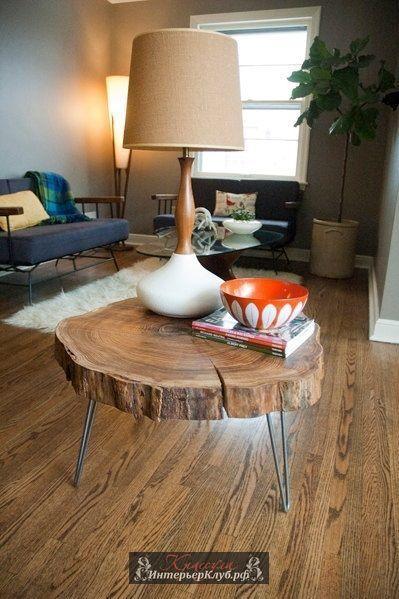 Оригинальная деревянная мебель, деревянная мебель ручной работы, необычная…