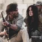 Here is 2nd day (Saturday) box office collection report ofPhantom movie (2015). The film has been collected12.78 Croreson it's 2nd day box office collection. The movie has featuring castSaif Ali Khan & Katrina Kaif in the main lead roles.It...