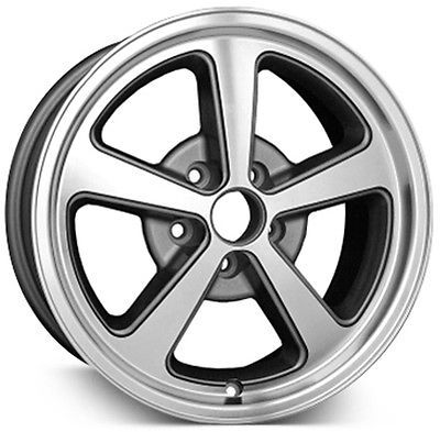 "Brand New 17"" Alloy Wheel Rim for 2003-2004 Ford Mustang Mach 1"