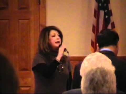 "▶ Mount Carmel Baptist Church, ""What A Day That Will Be"" - YouTube"