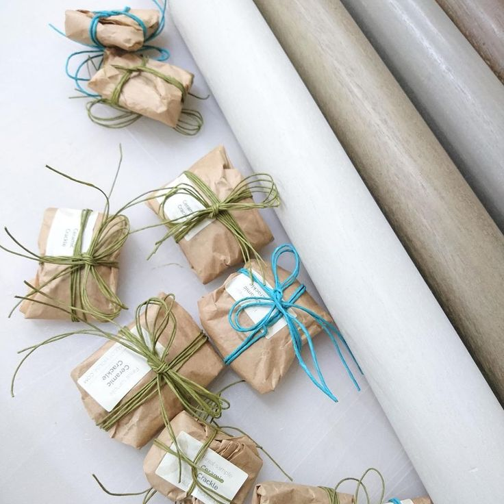 putting together some samples to send out today 😊  ⠀  #lovethepackingbit #walcothousecurtainpoles #walcothouse #interiordesign #curtains #curtainpoles #draperyhardware #decorators