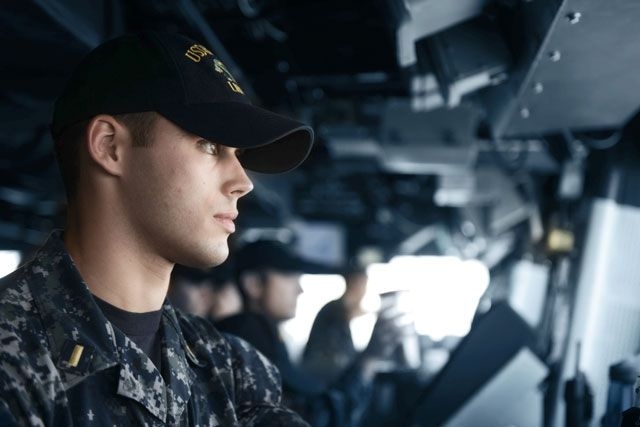 Office and Administrative Support Career Opportunities : Navy.com