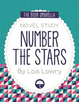 a book analysis of number the stars by lois lowry Lois lowry is a popular children's book author responsible for such critically acclaimed titles as 'the giver' and 'number the stars.
