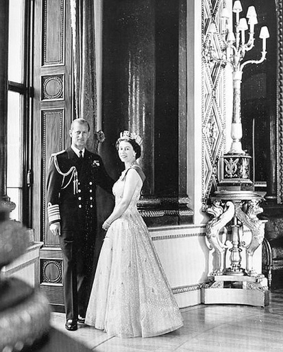 queen elizabeth ii and prince phillip relationship test