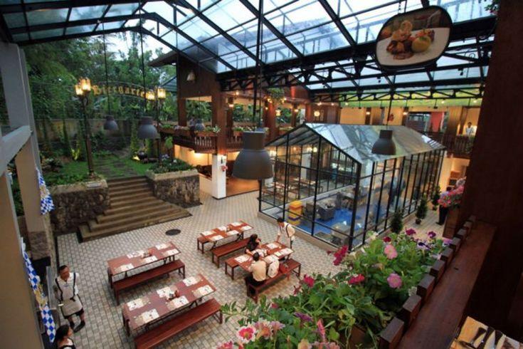 5 Tempat Makan Enak di Bogor