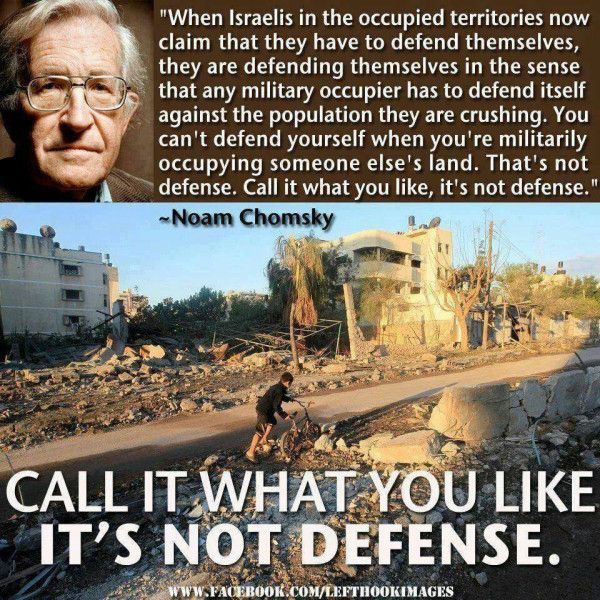 Noam Chomsky - author, linguist, philosopher, logician, political activist and cognitive scientist.