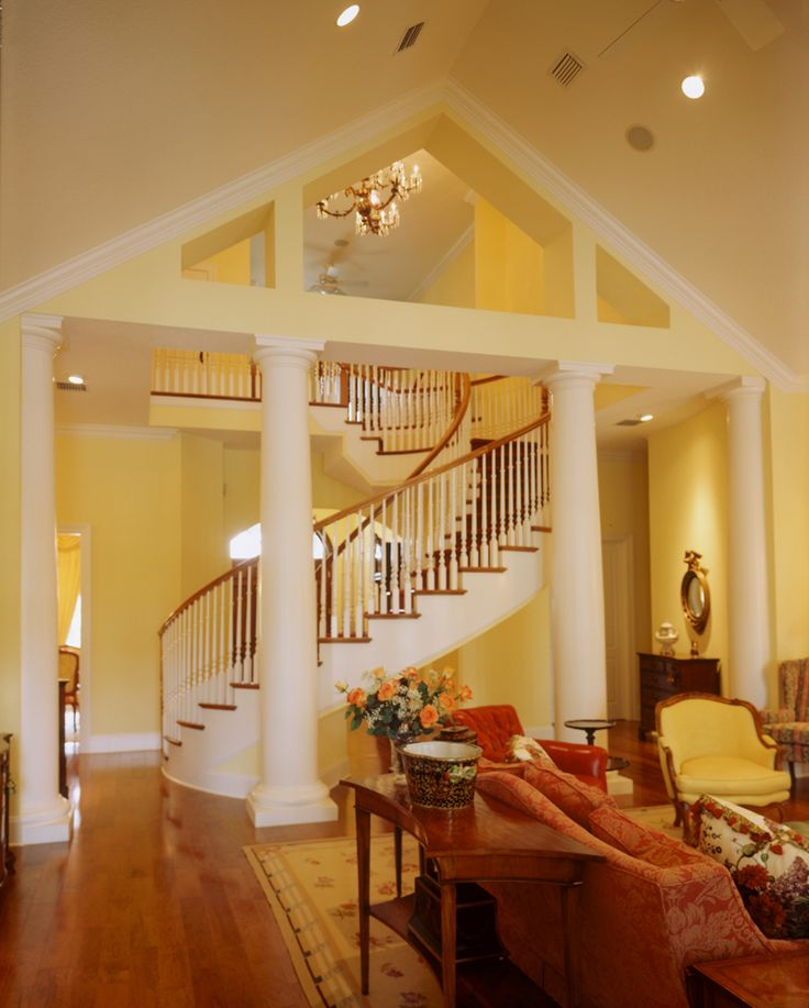 Unique And Creative Staircase Designs For Modern Homes: 10+ Images About Unique Floor Plans On Pinterest