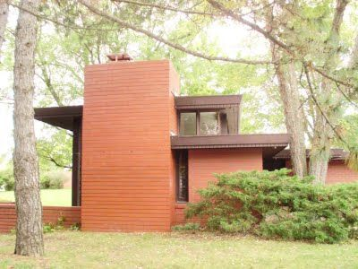 92 best images about Iowa Architecture - Midcentury Modern ...