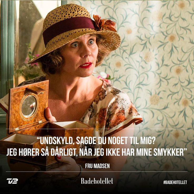 Badehotellet tv2
