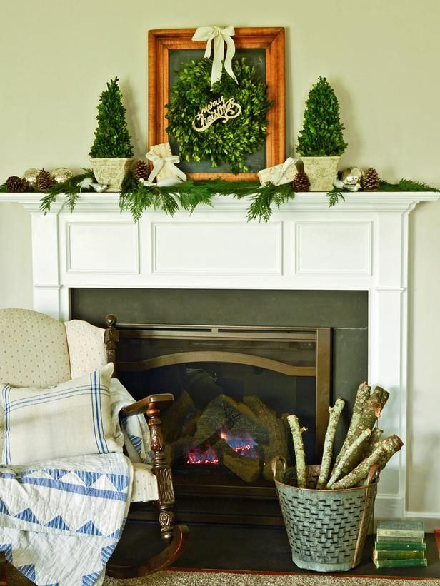 77 DIY Christmas Decorating Ideas 14 best
