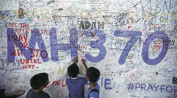 MH-370 Nearly three years after spending more than Rs 1,000 crore efforts and missing