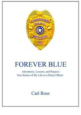Pam's Book Reviews: Forever Blue: Adventures, Lessons, and Purpose - T...