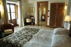 Boutique-Luxus-Hotel CASTELL SON CLARET***** - Mallorca / Empfehlung auf www.reisenundwellness.com