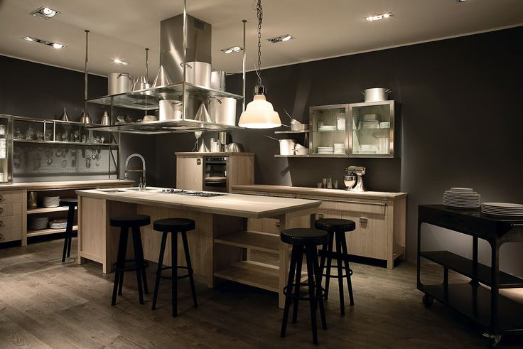 Great Kitchens For Party Hosting! Social Design By @DIESEL 4 @scavolini    Unique Designs U0026 Great Post! | Kitchens We Love | Pinterest | Diesel,  Kitchens And ...
