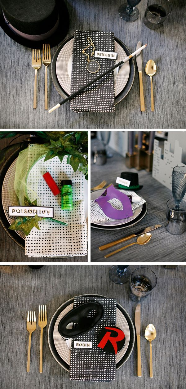 fun halloween party decorations