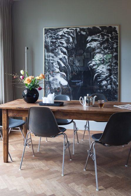 Interiordesign - Evelijn Ferwerda