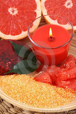 http://www.dreamstime.com/stock-images-grapefruit-bath-image4411454