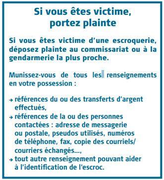 Info escroqueries - Fil d'actualité du Service Informatique et libertés du CNRS