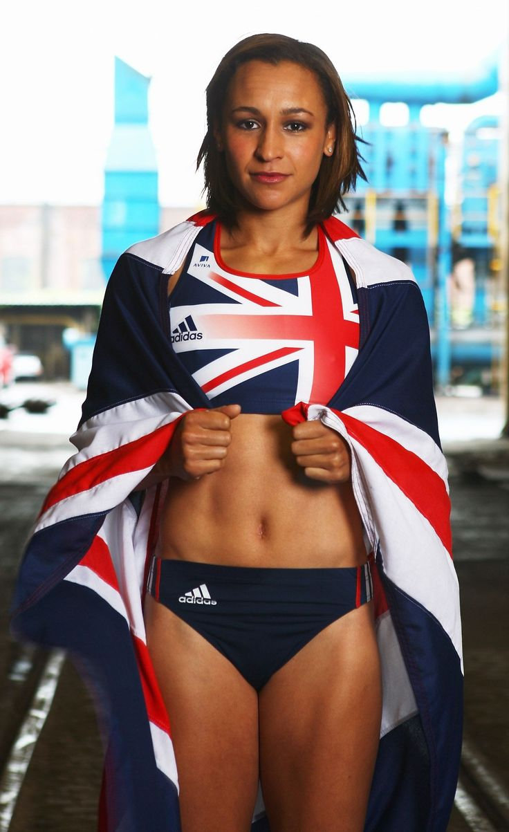Jessica Ennis olympics 2012, Heptathlon gold. She inspires me so much.
