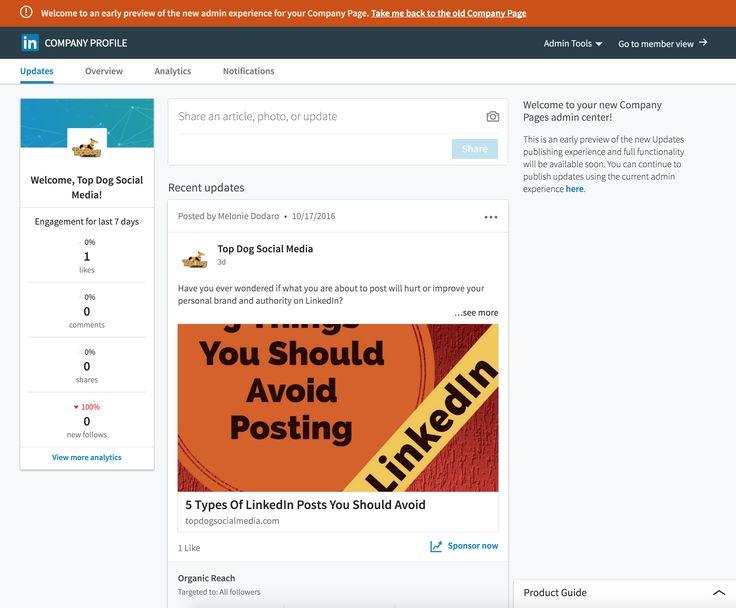 22 best Linkedin Tips and News images on Pinterest Social media - best of blueprint software systems linkedin