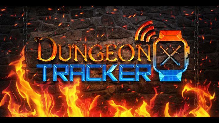 Dungeon Tracker Fitness Rpg For Iphone And Apple Watch Fitness Tracker Workout Posters Apple Watch