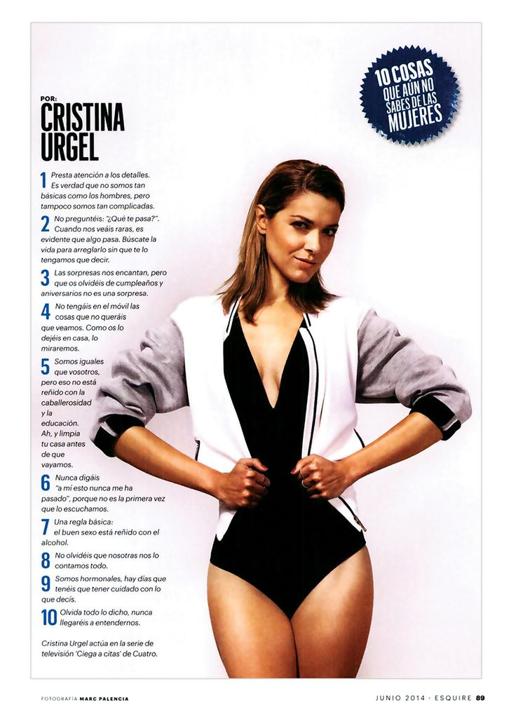 FAY for ESQUIRE Spain - 2014. Women's Spring - Summer 2014 collection - Bomber.