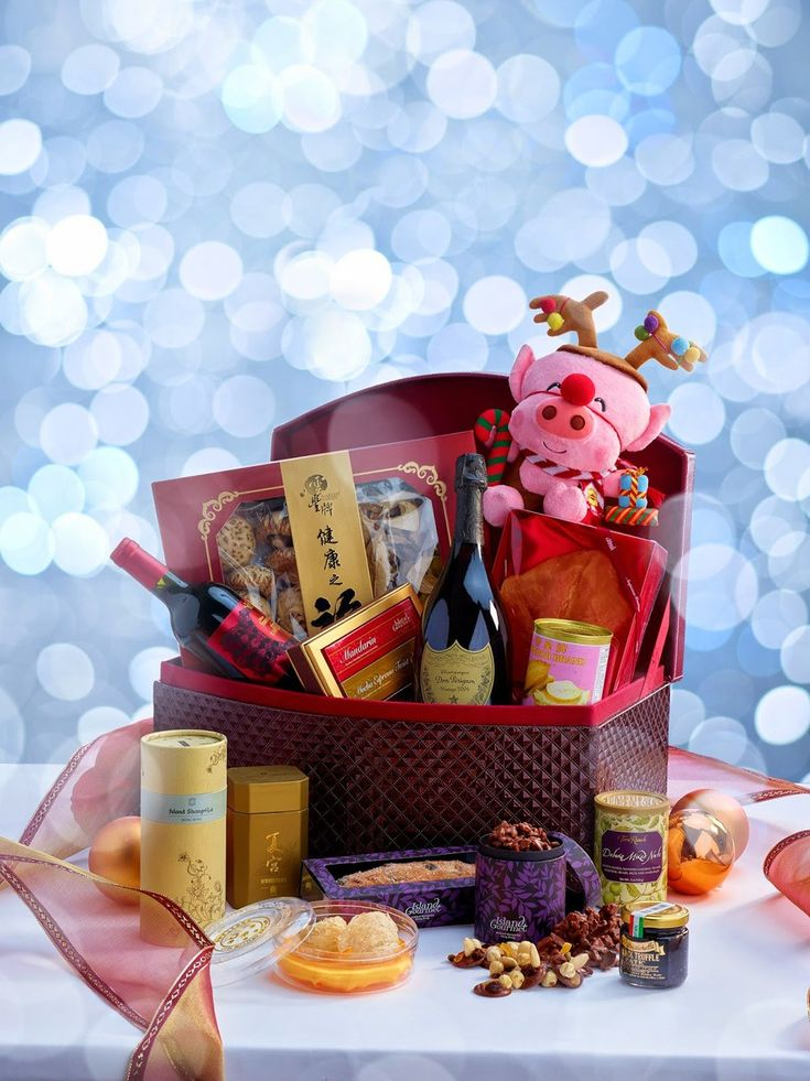 Wonderful Christmas Hampers Ideas Some Events in 2020
