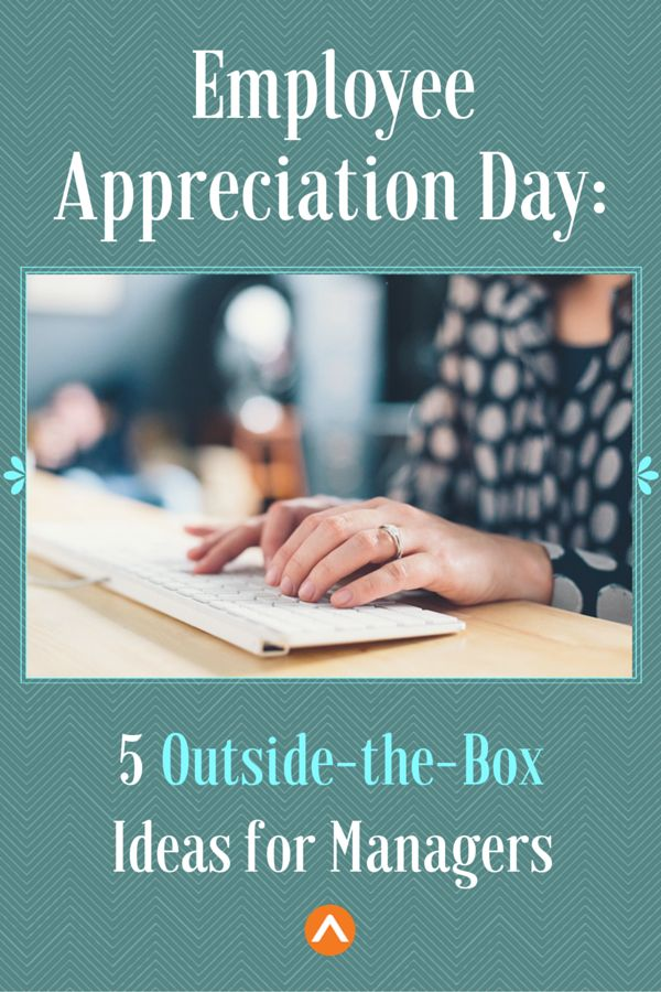 83 best Employee appreciation images on Pinterest ...