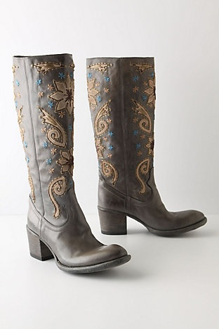 $798 beauties: Shoes, Cowboy Boots, Boots Boots, Embroidered Boots, Style, Clothes, Beautiful Boots, Embroidered Woodruff, Woodruff Boots
