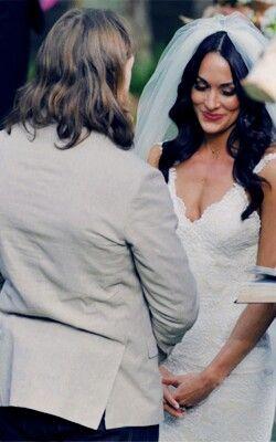 Mr & Mrs Bryan Danielson