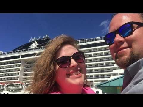 MSC Divina Review - The Good, the Bad, & the Ugly Pt 1 - YouTube