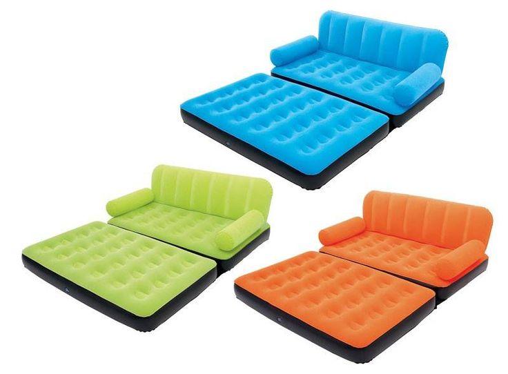 Bestway 2 Persoons sofa / bed met pomp