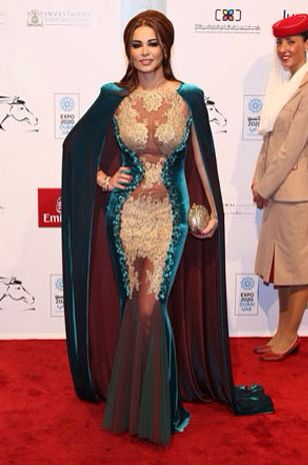 Arab fashion