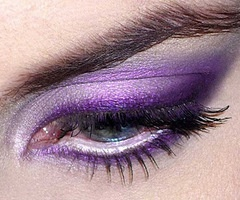 purple 3 ways