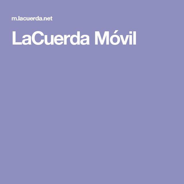 LaCuerda Móvil
