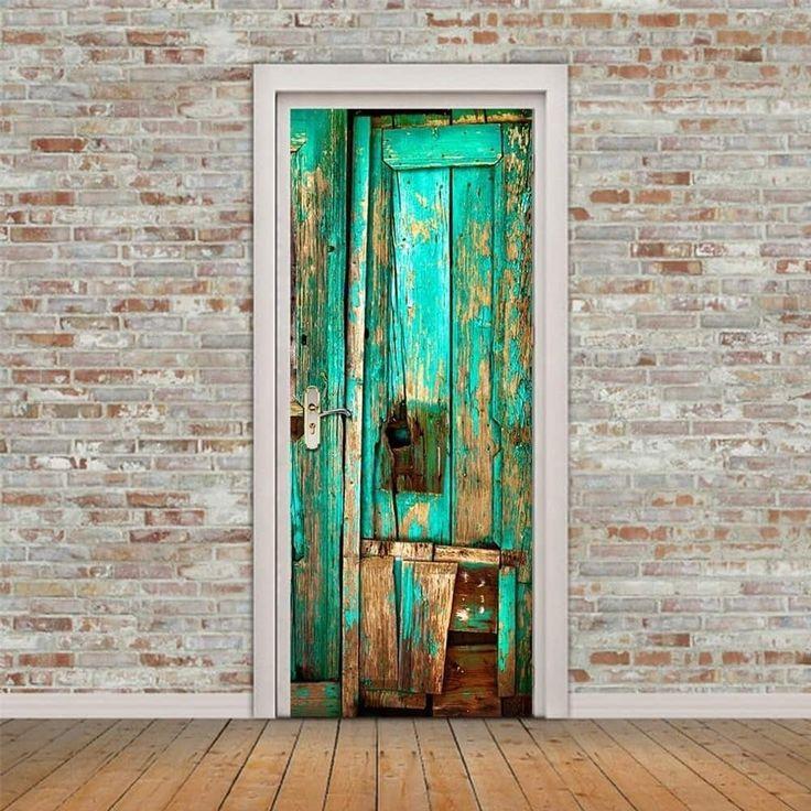 Best 25+ Old closet doors ideas on Pinterest