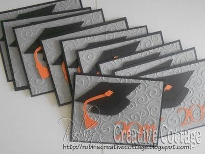 Graduation Anouncment Cards