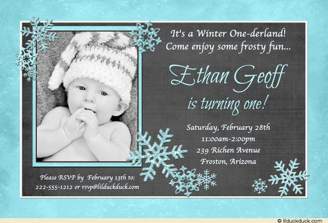 Special theme makes your party memorable for the kids! Favorite children's winter birthday themes along with matching children's birthday invitation design.